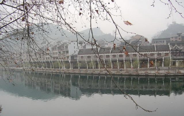 贵州凯里市镇远县风景图片