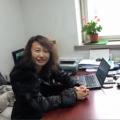 中门协张娜秘书长谈联赛