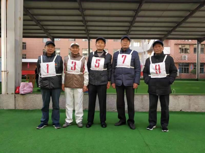 浙江·杭州市富阳区老干部门协举办美高梅